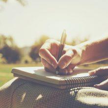 Cómo empezar a escribir un libro